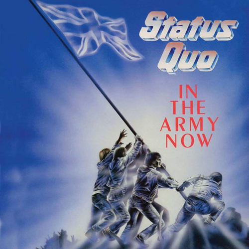 In The Army Now - Deluxe Edition (2CD)