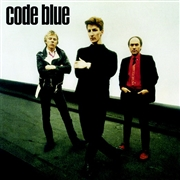 Code Blue - Deluxe Adition (CD)