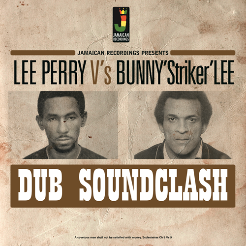 Dub Soundclash (CD)