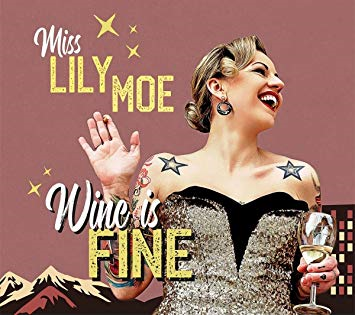 Wine Is Fine (CD)