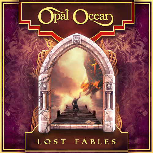 Lost Fables (CD)