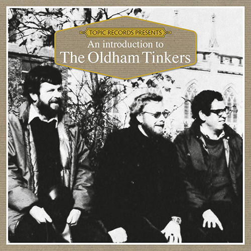 An Introduction To The Oldham Tickers (CD)