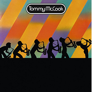 Tommy Mccook (CD)