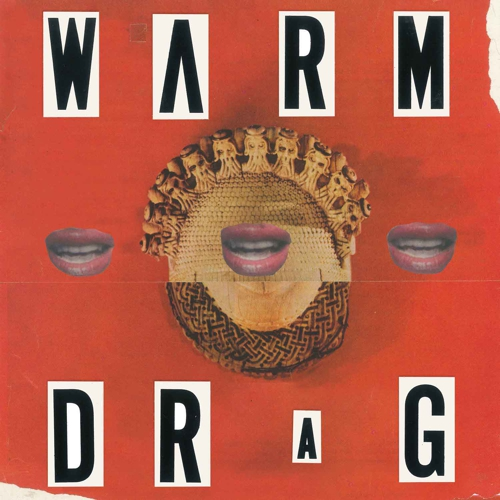 Warm Drag (CD)