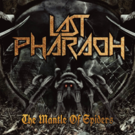 The Mantle Of Spiders (CD)