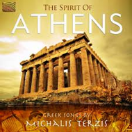 The Spirit Of Athens (CD)