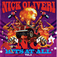 N.O. Hits At All Vol.5 (CD)