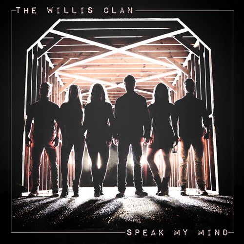 Speak My Mind (CD)