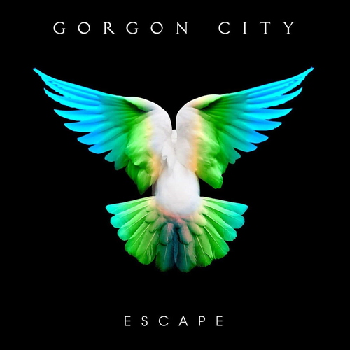 Escape (CD)