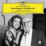 Anne-Sophie Mutter - Hommage À Penderecki (2CD)