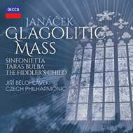 Janácek: Glagolitic Mass (2CD)