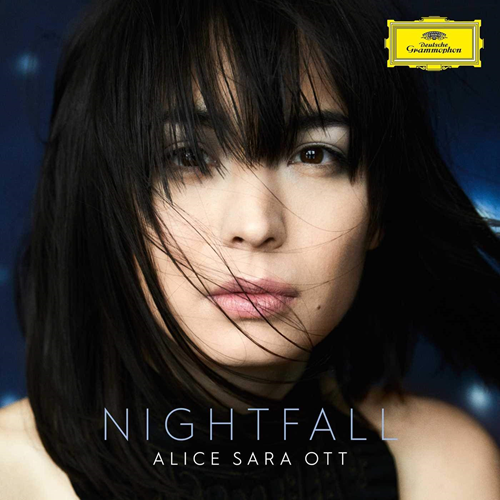 Alice Sara Ott - Nightfall (CD)
