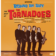 Beyond The Surf: Best Of The Tornadoes (CD)