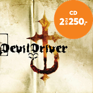 Produktbilde for Devildriver (CD)