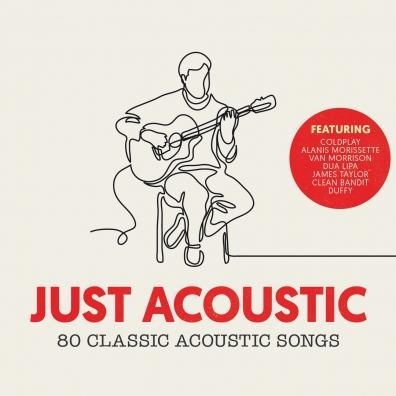 Just Acoustic (4CD)