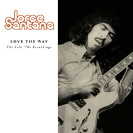 Love The Way: The Solo '70s Recordings (CD)