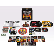 "Loud & Proud! The Anthology Box Set (32CD + 6LP + 3 x 7"")"