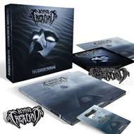 Algorythm - Limited Digibox Edition (CD)