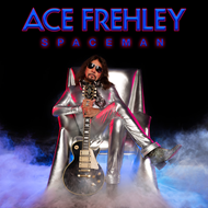 Produktbilde for Spaceman (CD)
