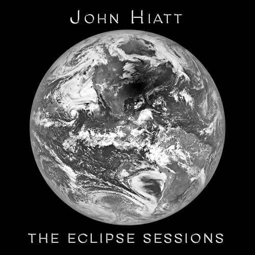 The Eclipse Sessions (CD)