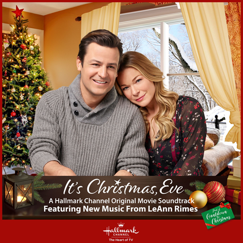 It's Christmas, Eve (CD)