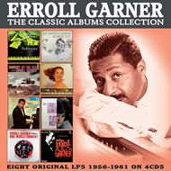 Classic Albums Collection: 1956-1961 (4CD)