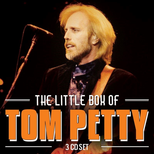 The Little Box Of Tom Petty (3CD)