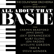 All About That Basie (CD)