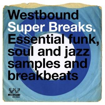 Westbound Super Breaks (CD)