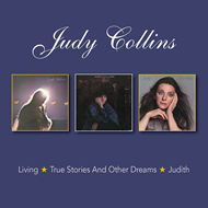 Living/True Stories/Judith (2CD)