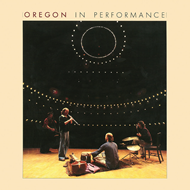 In Performance (CD)