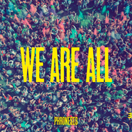 We Are All (Cover X) (CD)