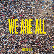 We Are All (Cover Y) (CD)