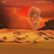 A Short Story About War (CD)