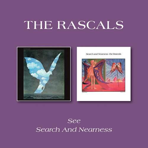 See/Search And Nearness (2CD)