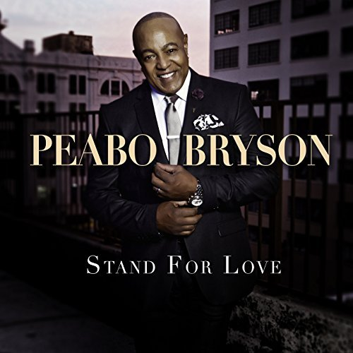 Stand For Love (CD)