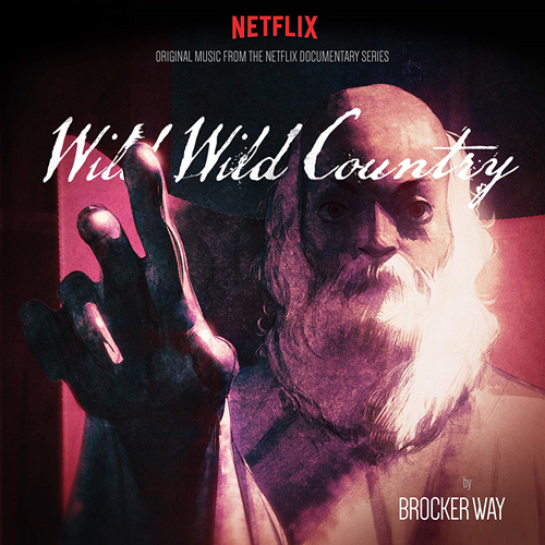 Wild Wild Country - Original Music From The Netflix Documentary Series (CD)