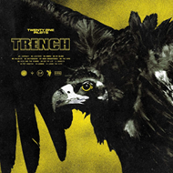 Trench (CD)