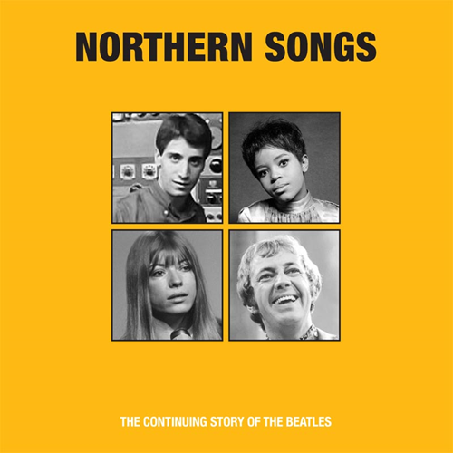 Northern Songs - Continuing Story Of The Beatles (CD)