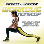 Fitness & Workout Mix;Workout Nonstop (CD)