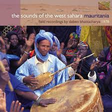 Sounds Of West Sahara (CD)