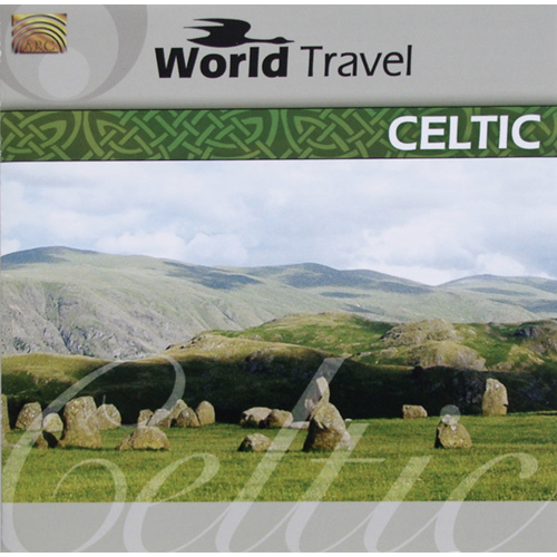 World Travel: Celtic (CD)
