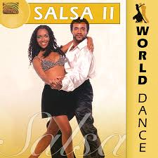 World Dance: Salsa Ii (CD)