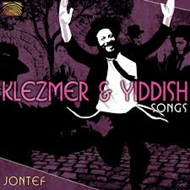 Klezmer & Yiddish Songs (CD)