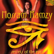 Secrets Of The Eye (CD)