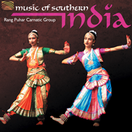 Music Of Southern India (CD)
