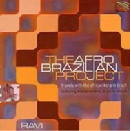 Tafro-Brazilian Project (CD)