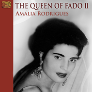 Queen Of Fado Ii (CD)