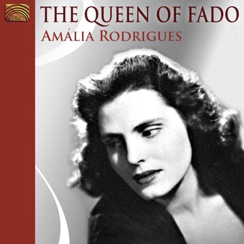 Queen Of Fado (CD)