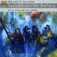 The Soul Of The Andes (CD)